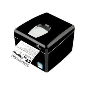 Stampante per dati di pesatura su modulo continuo