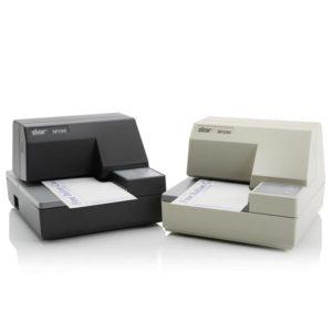 Stampanti ad impatto per la stampa dei dati di pesatura su supporto cartaceo